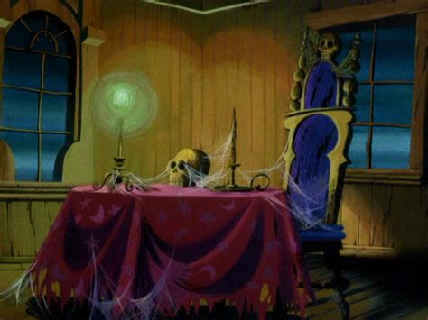 background paintings  scooby doo  delightfully
