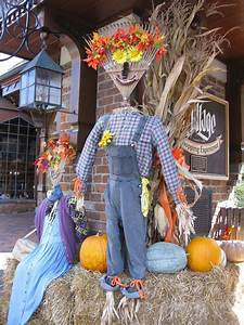 ramblings of a southern whimsical fall displays