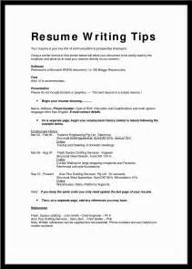 Best Resume Format Forbes by A Resume Format