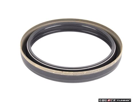 Find great deals on ebay for crankshaft seal installer. Genuine Mercedes Benz - 0119970647 - Rear Main Crankshaft Seal