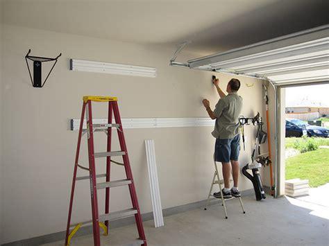 Cost To Install A Garage Door Opener  Estimates And