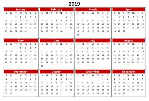 calendar printable  calendars  yearly