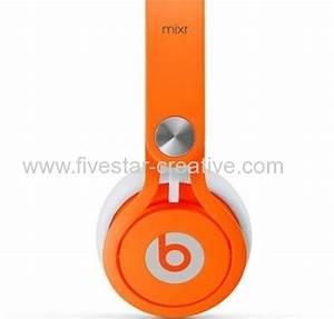 Beats by Dr Dre Mixr High Performance Ear Headphone