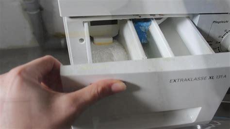 waschmaschine reinigen mit essig waschmaschine reinigen haushaltsfee putztipp 021 haushalt