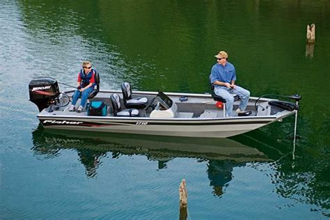 Fisher Marine Boats by Research Fisher Boats 1710 On Iboats