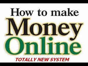 How to make money work from home without investment - YouTube
