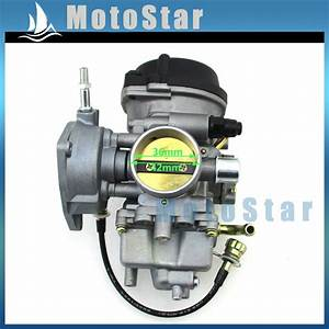 Atv Carburetor Carb For Suzuki Ltz400 Carb Ltz 400 2003