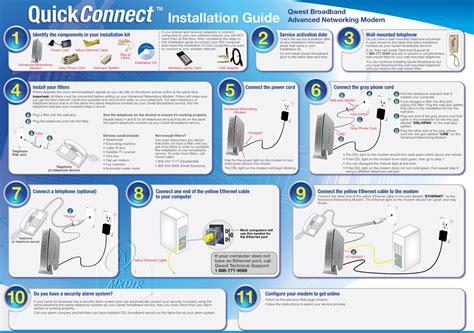 installation bureau 2wire 2701hg d broadband modem manual