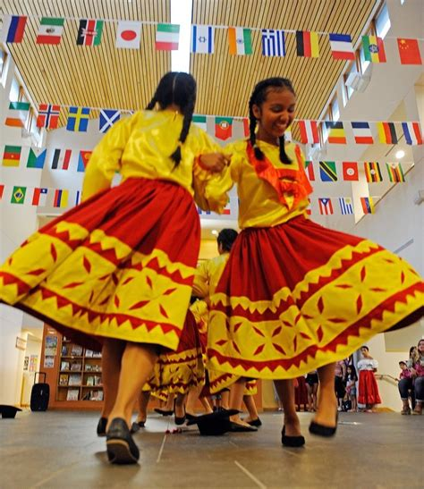 Stream tracks and playlists from ::harddance.peru.music:: The Day - Peruvian dance at Otis Library - News from southeastern Connecticut