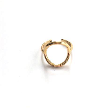 O Ring  Haarstick Jewelry
