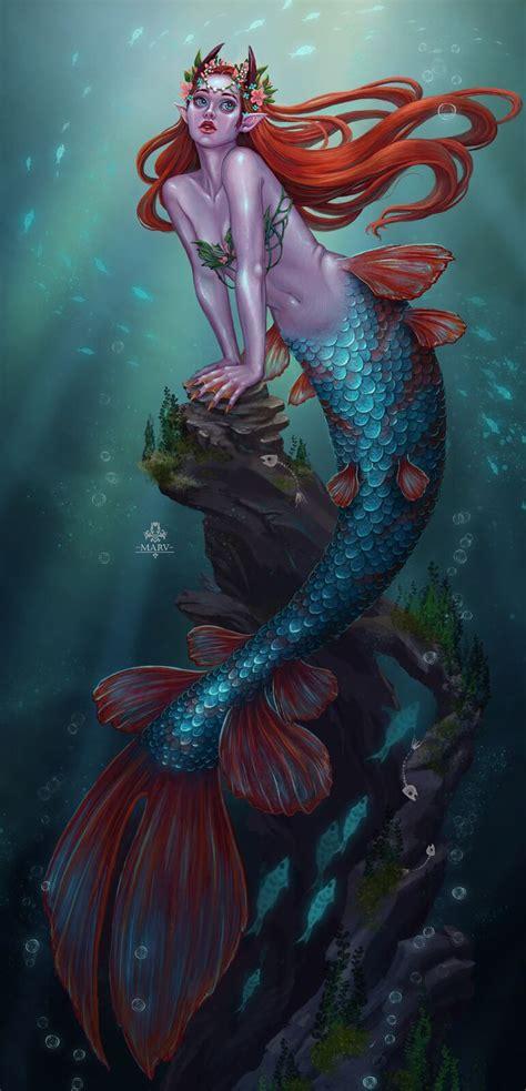 Pin On Most Beautiful Mermaids Sexy Mermen