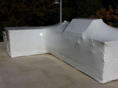 home patio furniture shrink wrap