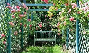 Windräder Für Den Garten : ideen f r den kleinen garten planungswelten ~ Orissabook.com Haus und Dekorationen