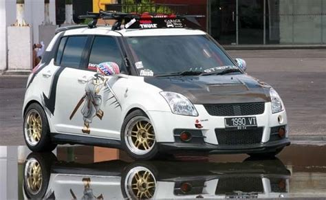 Swift, Jdm And Cars
