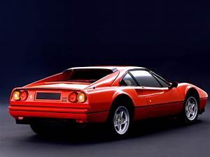 Ferrari 328 Gtb Specs