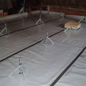 Isolant Sous Chape : isolant acoustique sous chape flottante digi sol 319 ~ Melissatoandfro.com Idées de Décoration