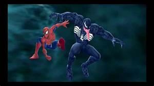 Spider Man Friend Or Foe Hero Strikes Hd Youtube