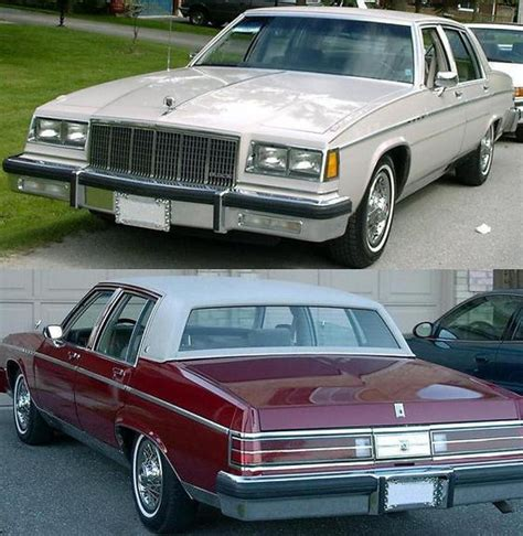how to work on cars 1984 buick electra parking system memphis072081 1984 buick electra specs photos modification info at cardomain
