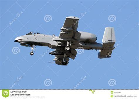 avion de chasse moderne photographie stock libre de droits image 21920087