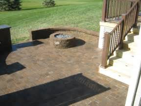 Gas Fire Pits for Patio and Deck