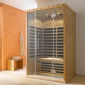 Knüllwald Helo Sauna : infrarot w rmekabinen helo sauna kn llwald sauna infrarot sauna ~ Orissabook.com Haus und Dekorationen
