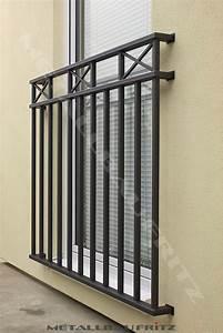 Französischer Balkon Pulverbeschichtet : franz sischer balkon 61 06 ~ Orissabook.com Haus und Dekorationen