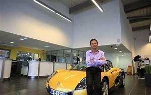 Garage Renault Agen : une nouvelle zone commerciale et des emplois sud ~ Gottalentnigeria.com Avis de Voitures