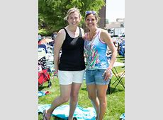 Greenwich Town Party – Fairfield County Look