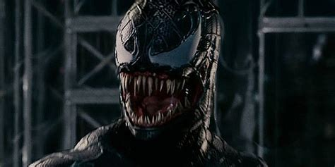 A Venom Movie Is Officially Coming In 2018