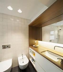 Salle De Bain Moderne Petit Espace : salle de bain design petit espace salle de bain design ~ Dailycaller-alerts.com Idées de Décoration