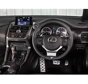 Lexus NX 300h 25 SE CVT Nav Contract Hire And Car