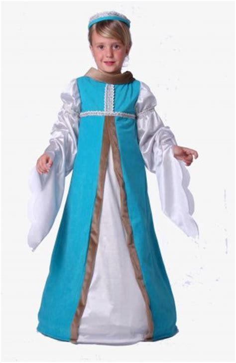 disfraz de jimena infantil talla 7 a 9 a 241 os talla 3