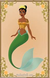 17 Best images about tiana dolls on Pinterest   Disney ...
