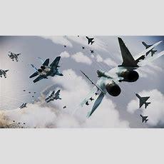 Emergency Air Strike  Acepedia  Fandom Powered By Wikia