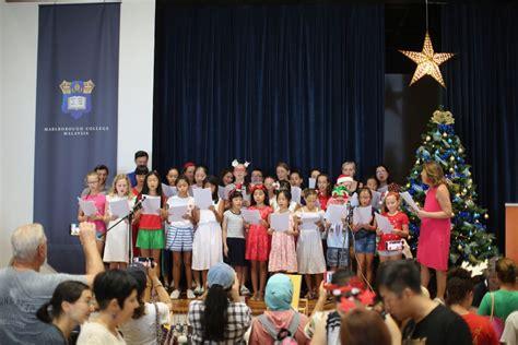 christmas fair marlborough college malaysia
