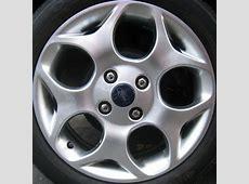 Ford 3836S OEM Wheel CE8Z1007B AE831007BA AE831007BB