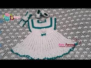 Crochet, How to make a Crochet Cross Crochet Geek, VERY