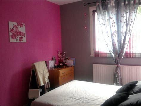 decoration taupe et blanc couleur chambre parentale framboise chocolat recherche d 233 coration maison