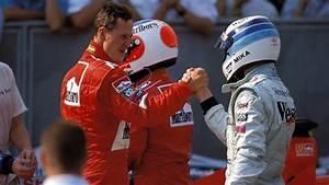 Michael Schumacher Aujourd Hui : h kkinen michael est une personnalit incroyable et un grand homme formule 1 eurosport ~ Maxctalentgroup.com Avis de Voitures