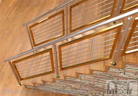 modern balustrades advanced stainless steel furniture
