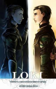 Loki Laufeyson Avengers