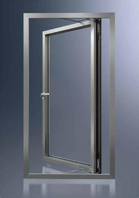 schuco awssc slimline casement window schuco aluminium windows alumen