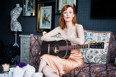 karen elson double roses karen elson s new album double roses and her beauty