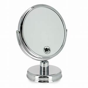 Miroir Grossissant X10 : miroir double face grossissant x10 altesse gouiran ~ Carolinahurricanesstore.com Idées de Décoration