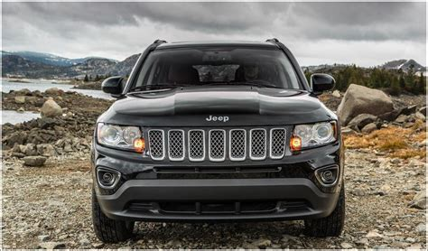 jeep compass side 2014 jeep compass front side review price release date