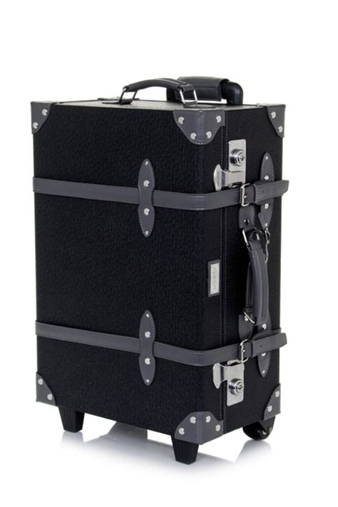 Retro Style Carry On Luggage By Mezzi I Love This Suit