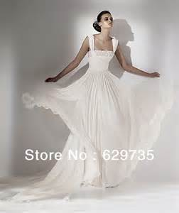macy wedding dresses dress 2014 new fashion a line wedding dresses chiffon wedding gown manufacturer store in