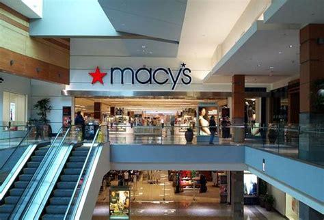 macys enters strategic alliance  brookfield