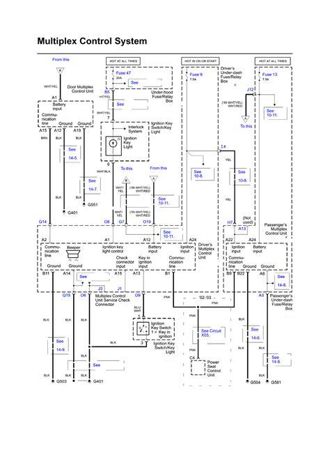 | Repair Guides | Wiring Diagrams | Wiring Diagrams (38 Of