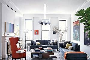 Living, Room, Interior, Design, Trends, 2019